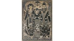 ムハマッド・ユスフ展「Catching Javanese Eyes」