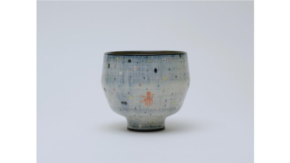 藤田匠平展「壁のポッツ」