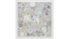 染谷悠子 展「花のひらく音を聴く」
