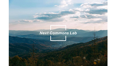 Next Commons Talk ネクスト・コモンズ・トーク