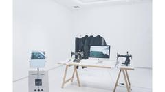 新しい働き方のための展覧会 -Tokyo Work Design Week 2017 特別展示-