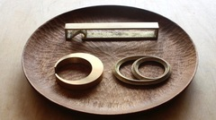d47 富山県「FUTAGAMI-使い込む、真鍮の生活道具-」