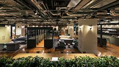 /07/Creative Lounge MOV/KOKUYO