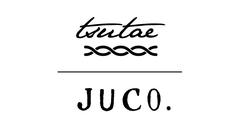 JUCO.のクツとtsutaeの手織りストール展