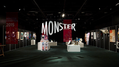 MONSTER Exhibition 2016