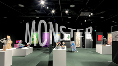 MONSTER EXHIBITION 2018