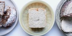 毎月第3土日:自家製天然酵母タルマーリーのパンとビールの日