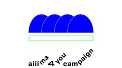 「aiiima 4 you campaign」募集します!